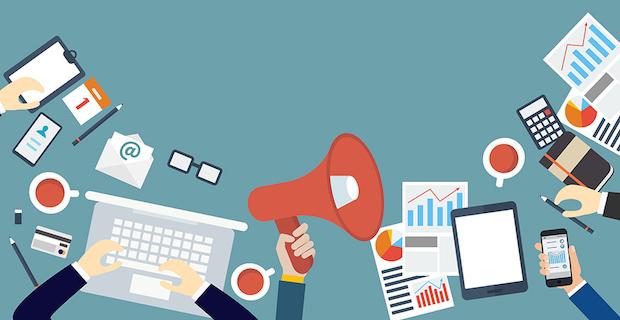 Content Promotion Linkedin