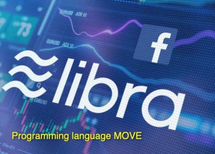 Facebook Libra Programming Language