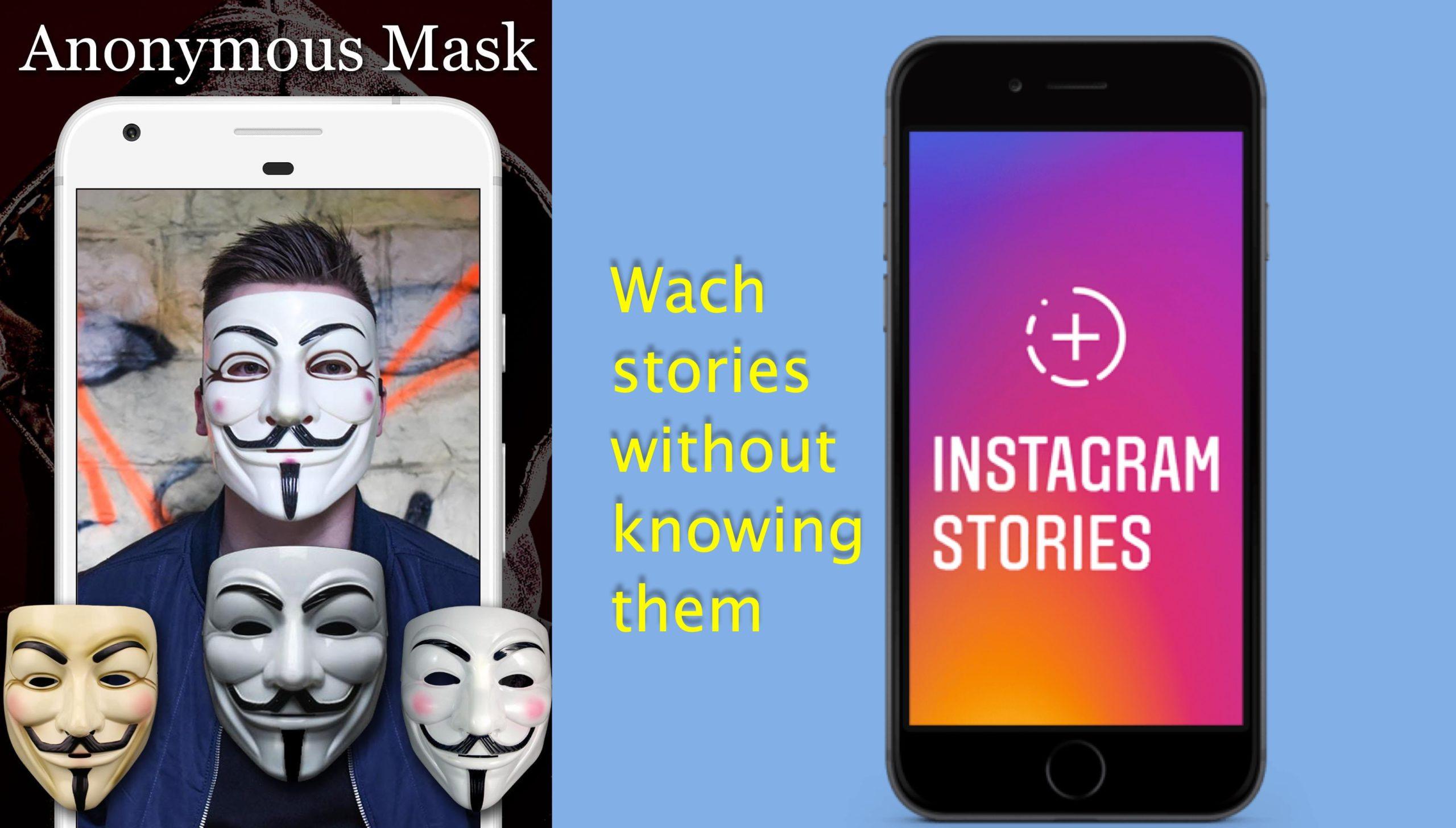 Instagram Stories secretly view