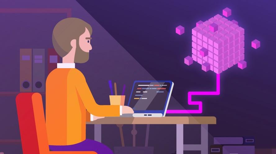 Blockchain Developers Jobs