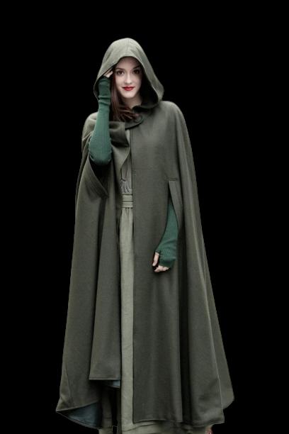 Visualisation Cloak