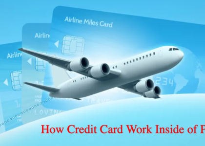Credit Card inflight working