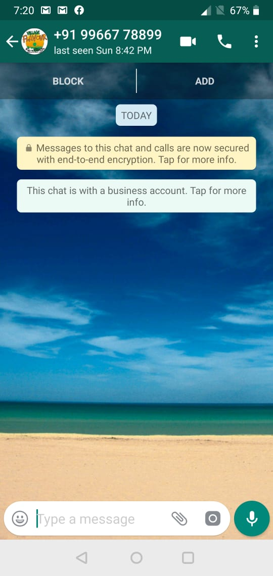 Send WhatsApp Message Without Saving Number-2