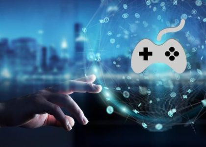 Blockchain Games