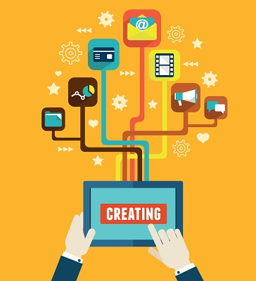 elearning content creation