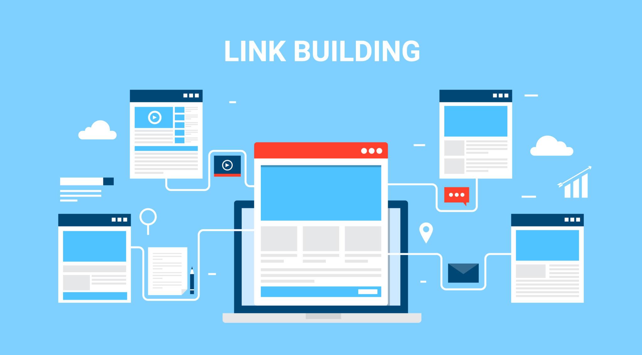 link building for enterprise 2020