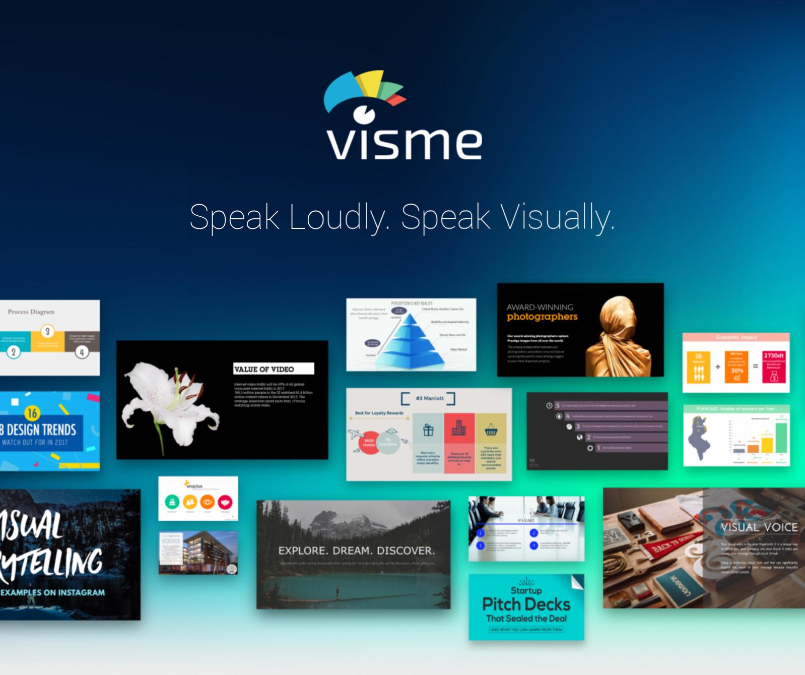 Get Visme License Key Now
