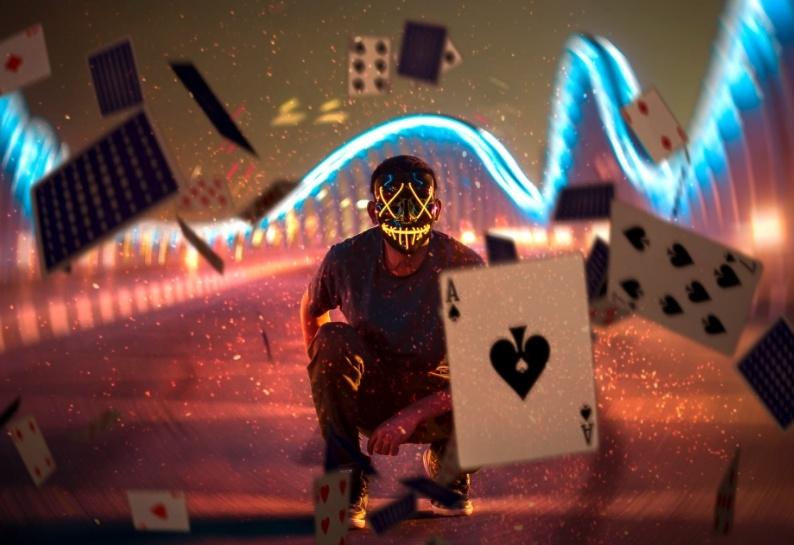 VR GAMING IN GAMBLING