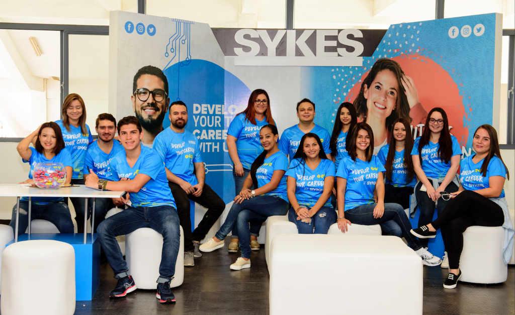 Sykes-online-jobs