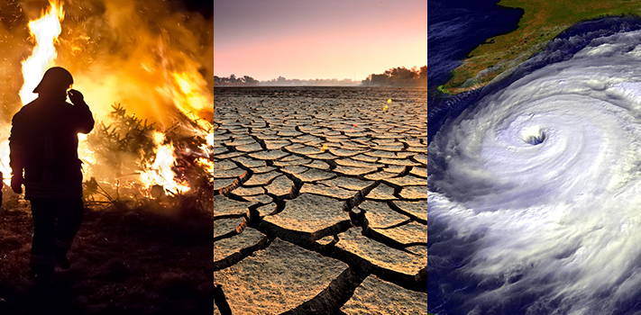 Call For Code 2020-CLIMATE CHANGE