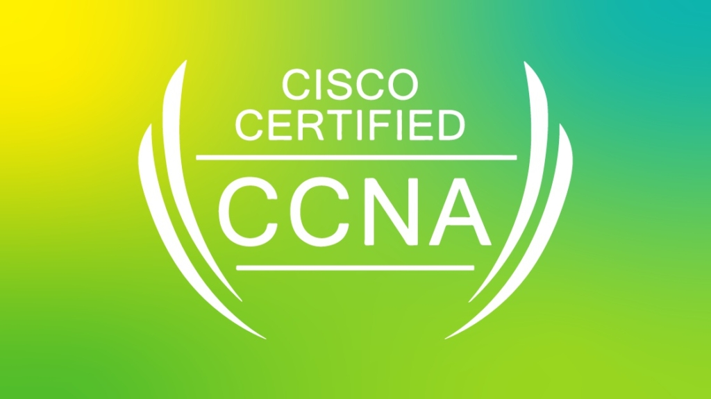 CCNA-Certification 2020
