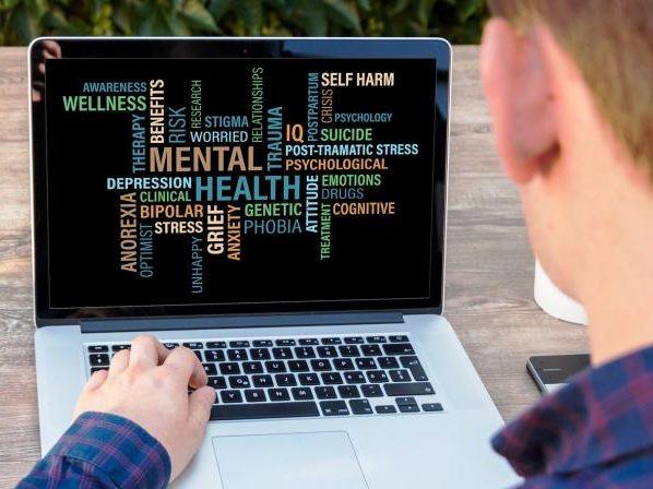 Online-Help-mental-stress