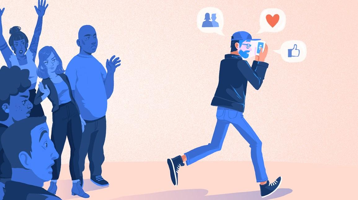 Social-media-Mental-health-issues-digital-anxiety