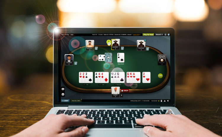 steps to win rummy online