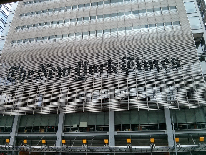 How To Read The New York Times Without Subscribing Online 2