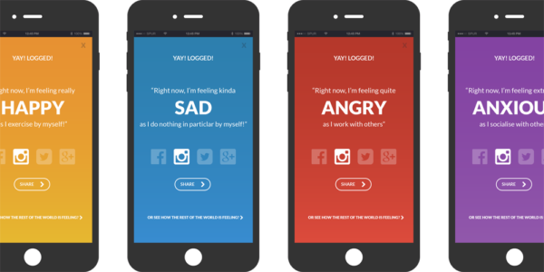 Mental Health apps android and ios