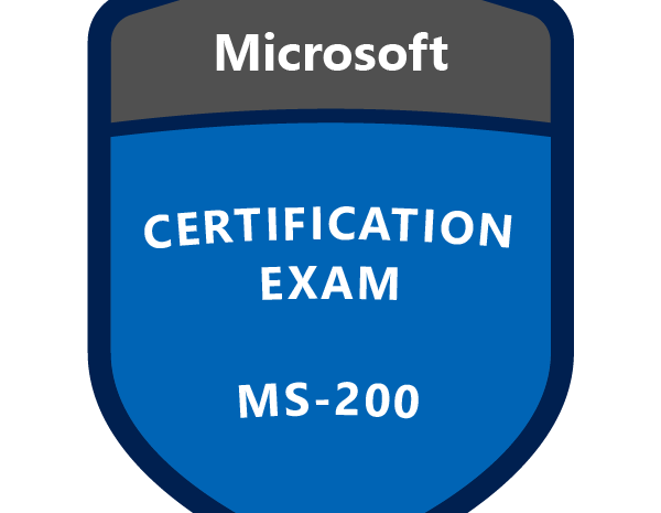 How Can You Cope with All Microsoft MS-200 Exam Questions Using Official Practice Test?