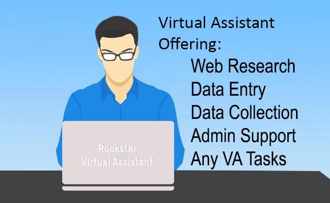 Virtual-assistent-hire-online