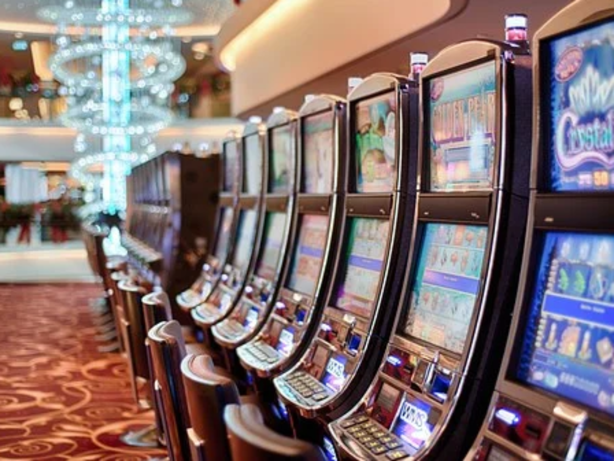 Online Slots: The Top Ten Slots In India