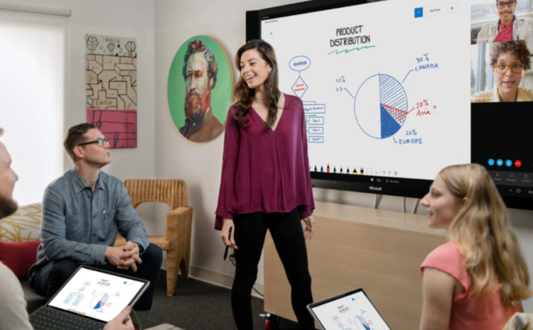 Top 5 White Board Sharing Video Conferencing Services