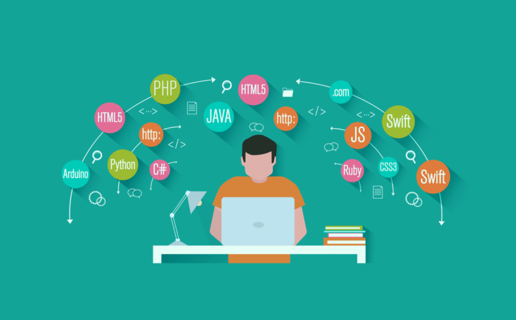History and Evolution of Major Programming Languages