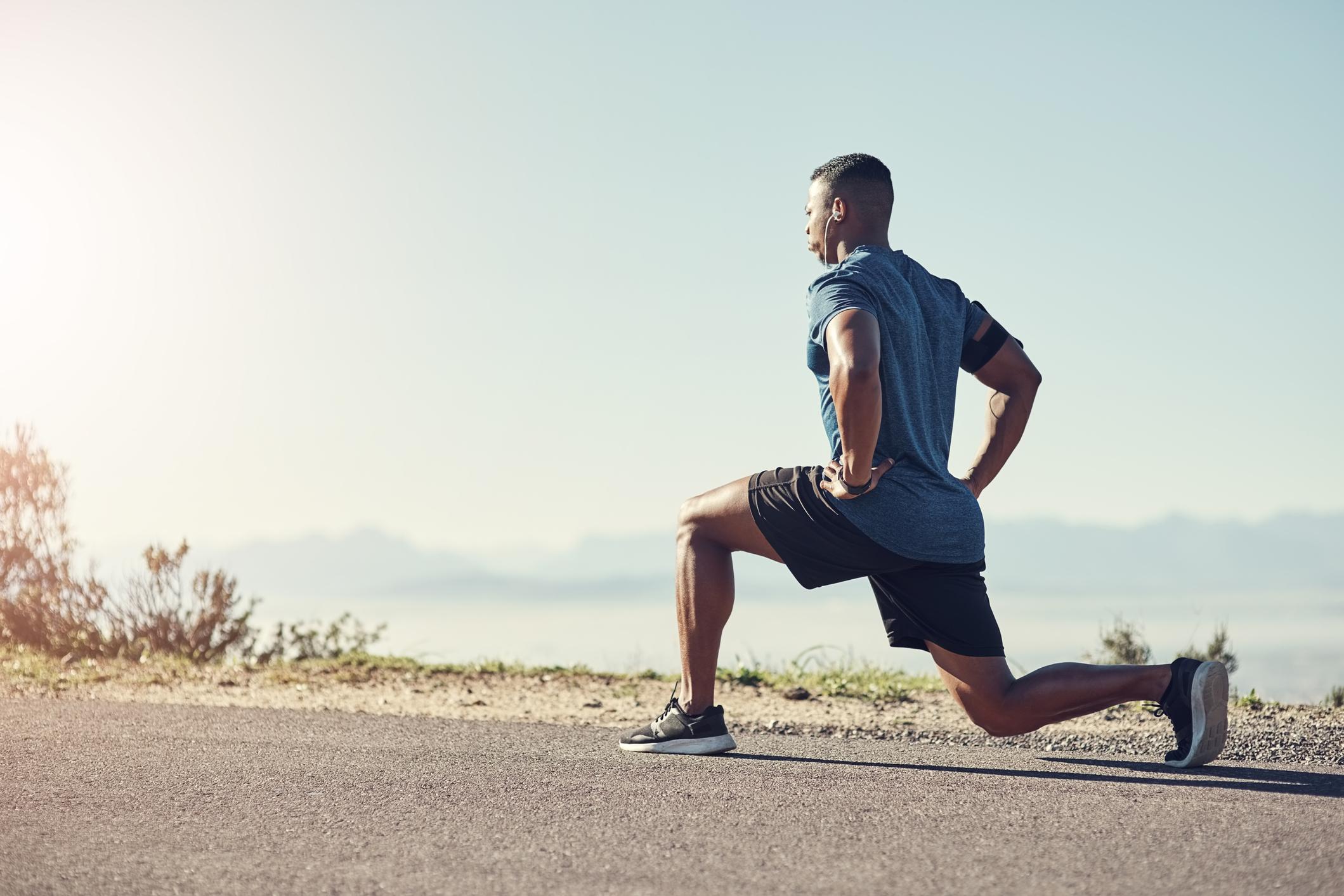 entrepreneurs workout