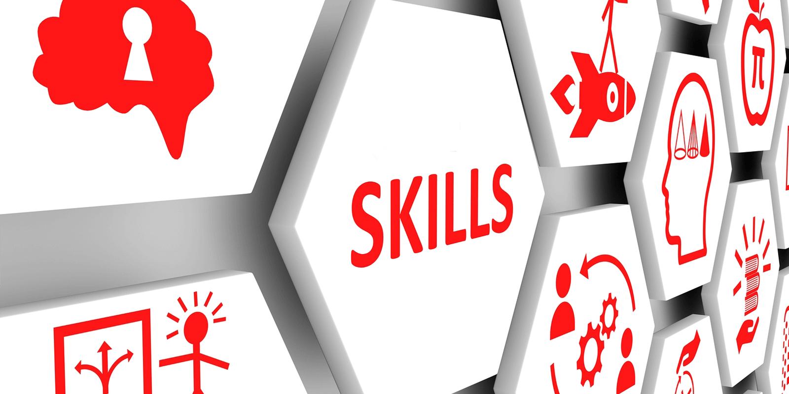 adding skillset
