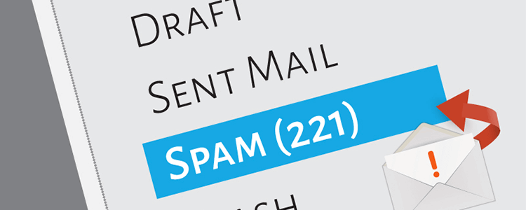 Why Your Emails are Landing in SPAM?