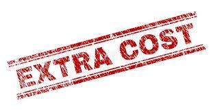 extra cost logo