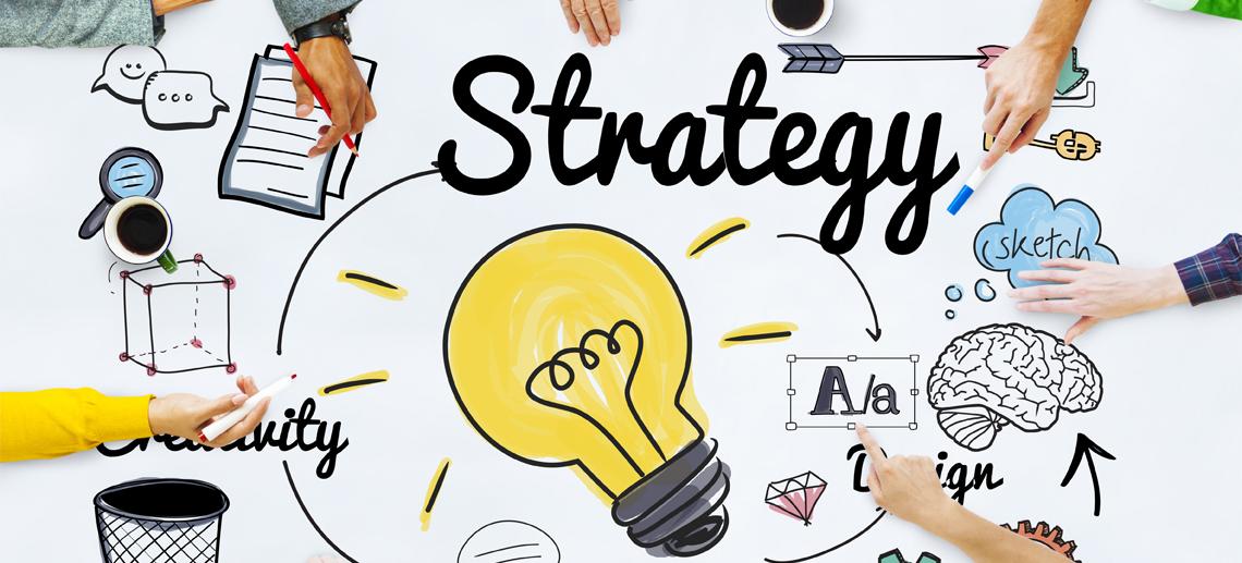 Strategic Thinking Marketing