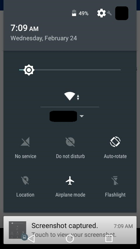 solving paytm login issues using airplane mode