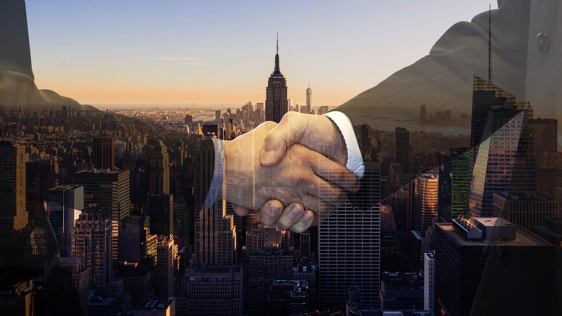 handshake-bitcoin