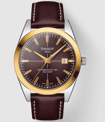 Watch to gift Dad