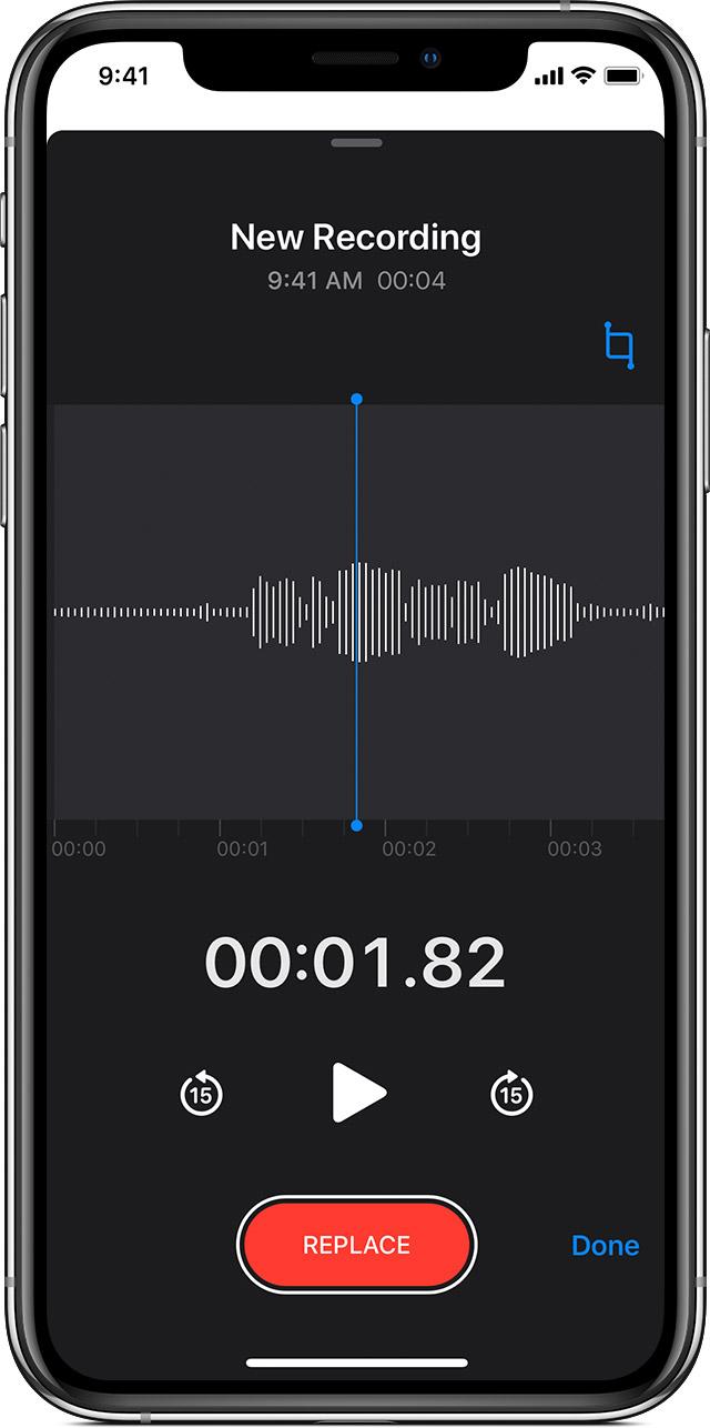 ios-voice-memo