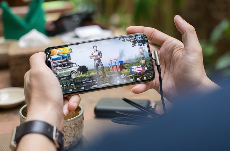 Mobile-Gaming-online