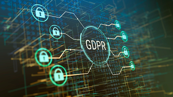 GDPR Data Protection data science