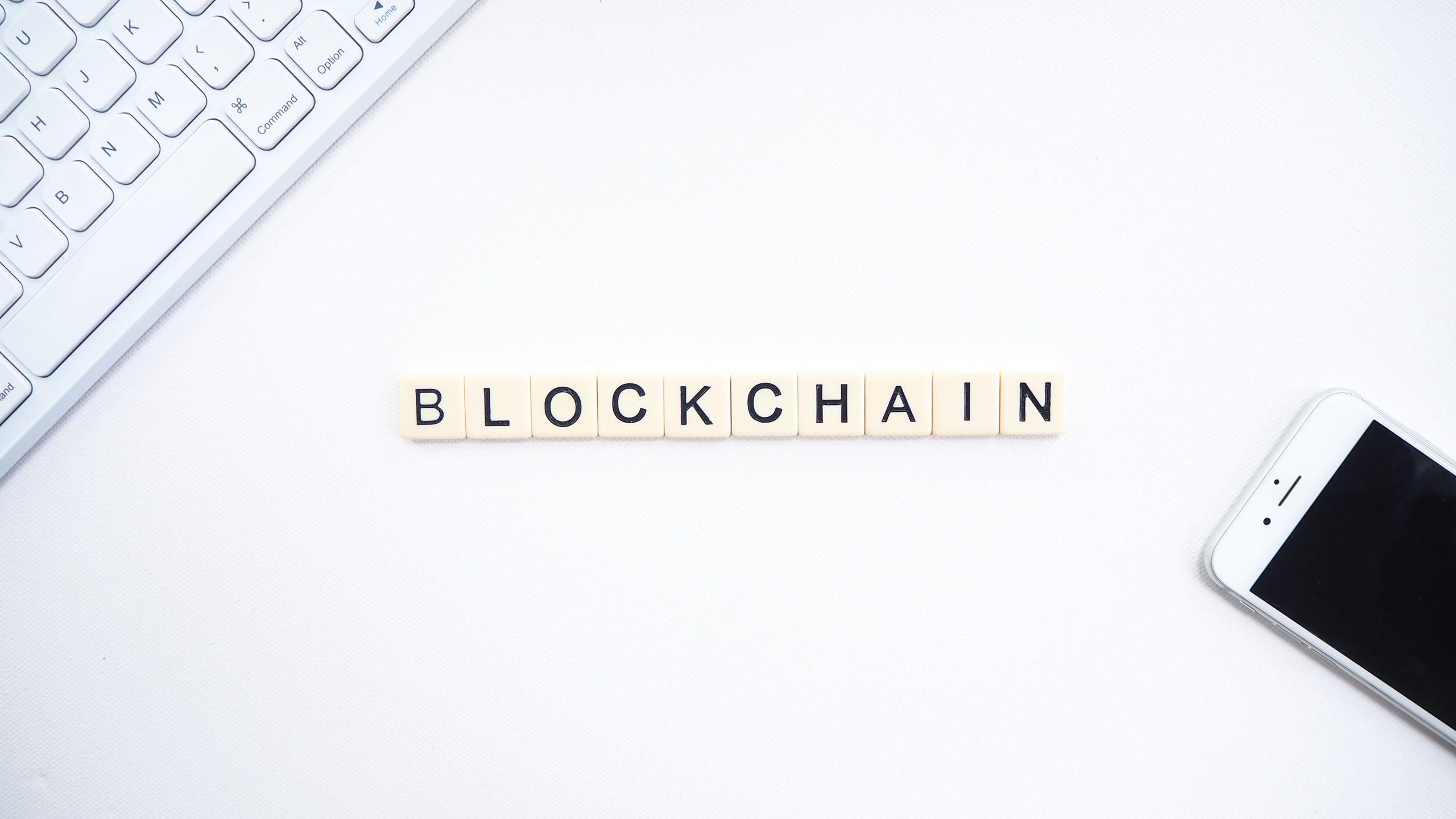 Blockchain-Internet-web3