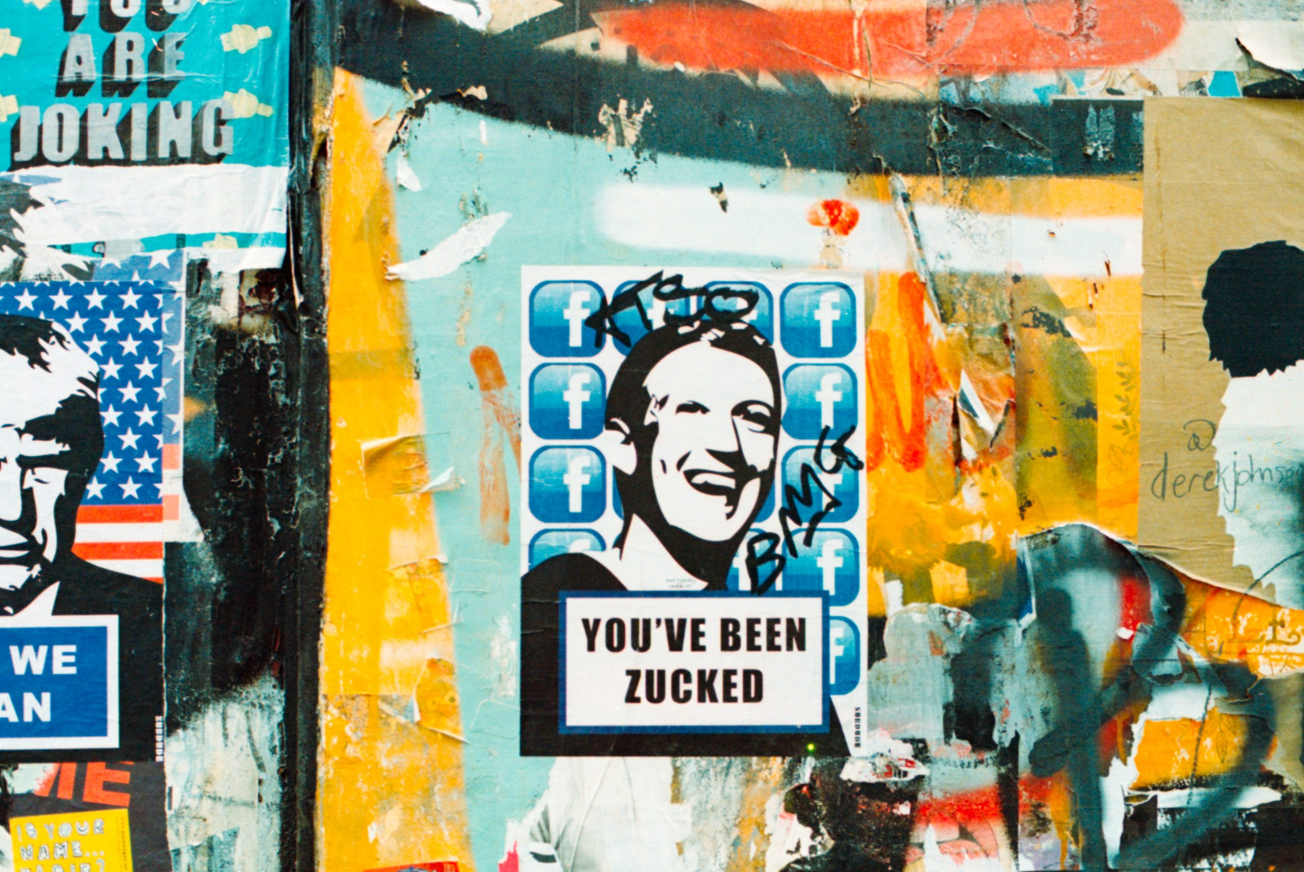 Cambridge Analytica Facebook scandal